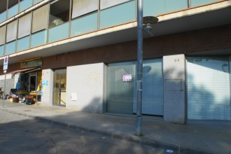 LOCAL COMERCIAL en Bigues i Riells (Centro)