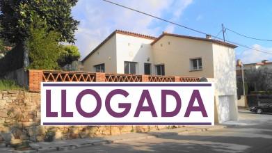 casa de pueblo con jardin , ideal parejas en l'Ametlla del Vallès (Centre del poble)