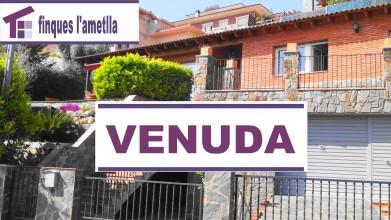 Torre para entrar a vivir en L'Ametlla en l'Ametlla del Vallès (El Serrat)
