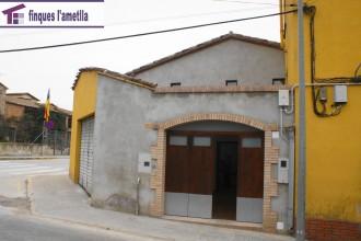casa de pueblo en el centro en l'Ametlla del Vallès (centro)